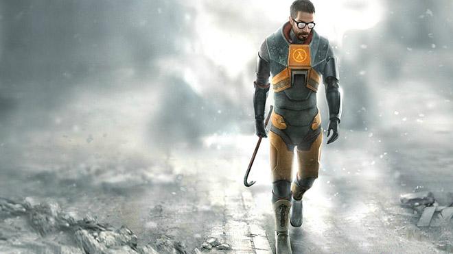 Half-Life için tam 19 yıl sonra yeni güncelleme yayınlandı