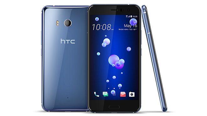 HTC U11 satışları HTC'yi yeniden hayata döndürüyor