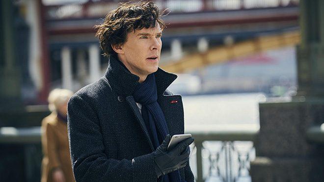 Sherlock 1sezon Türkçe Dublaj