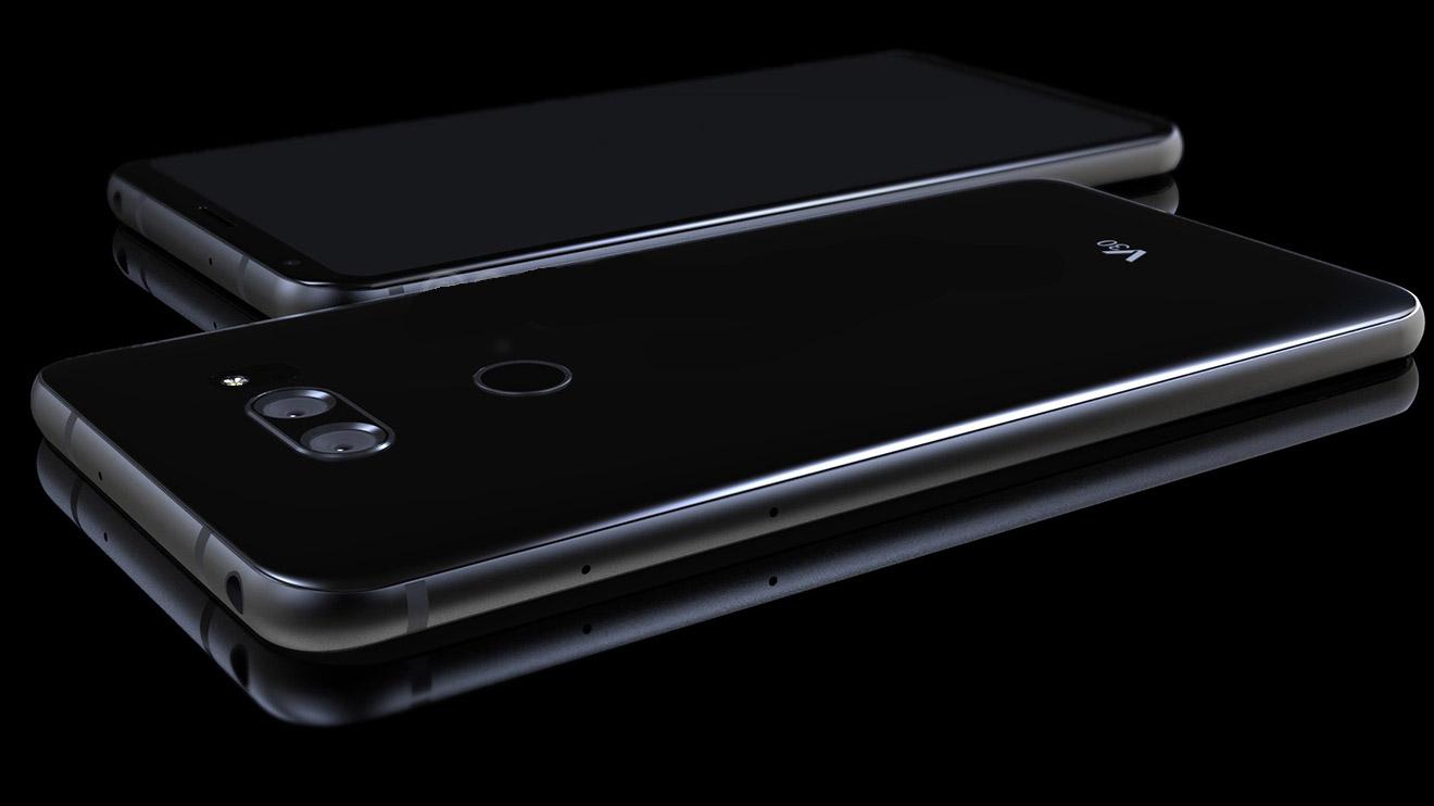 LG V30'un en detaylı çizimleri yayınlandı