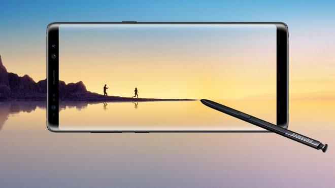 Samsung Galaxy Note 8 ve tüm özellikleri [Video]