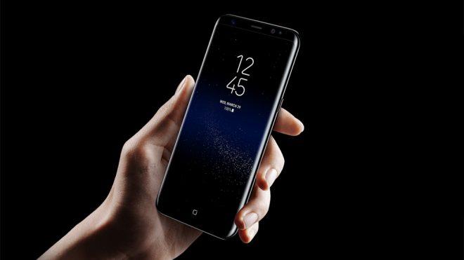 Samsung Galaxy S9 hakkında çok önemli gelişme