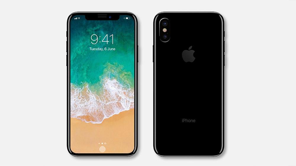 iPhone 8'de depolama kapasitesi artırıyor - LOG