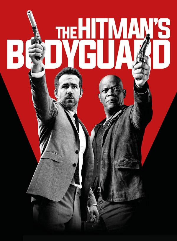 Hafta sonu ne izlesek: The Hitman's Bodyguard [Video]