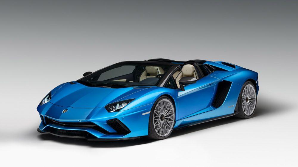 Lamborghini Xr