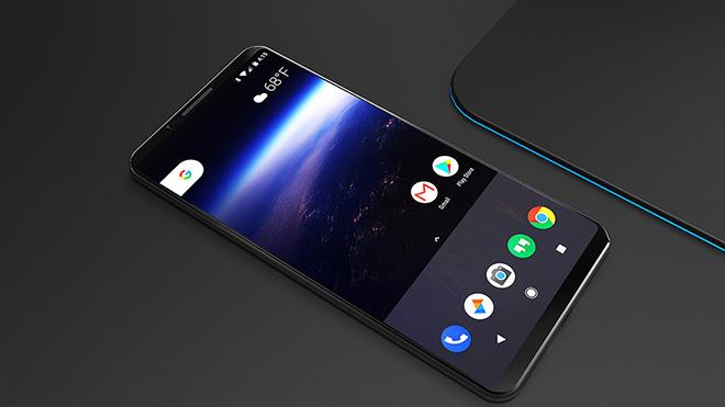 Google Pixel 2, Ponsel Canggih Perekam Video Klip John Legend - 1