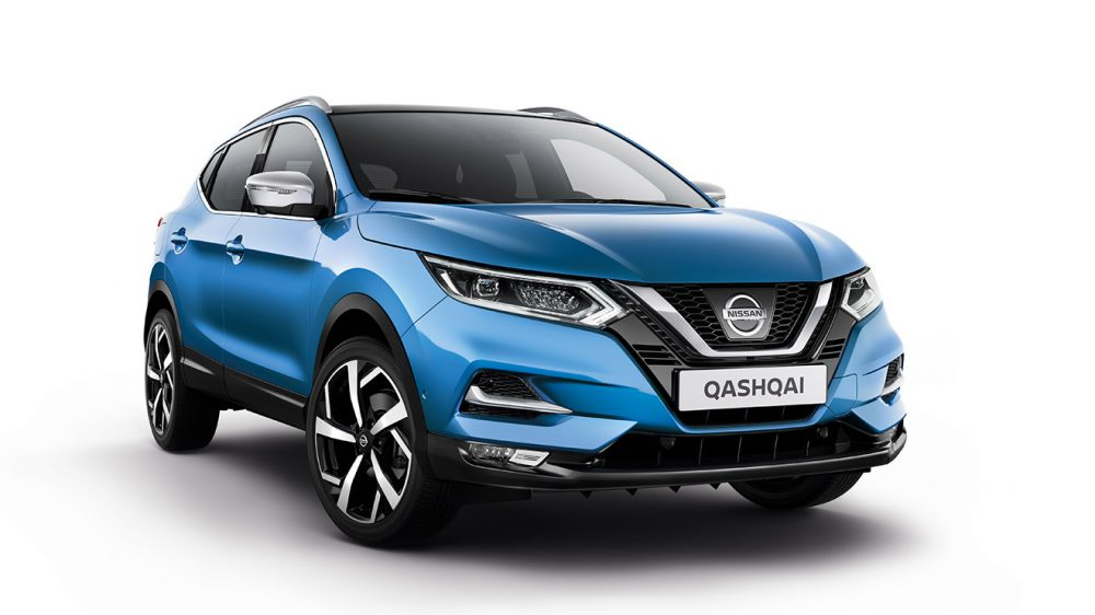 yeni nissan qashqai 39 nin t rkiye fiyatlar a kland te donan mlar na g re detayl liste log. Black Bedroom Furniture Sets. Home Design Ideas