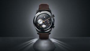 Huawei Watch 2 Pro akıllı saat