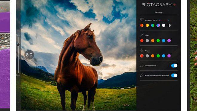 Plotagraph + Photo Animator ücretsiz uygulama