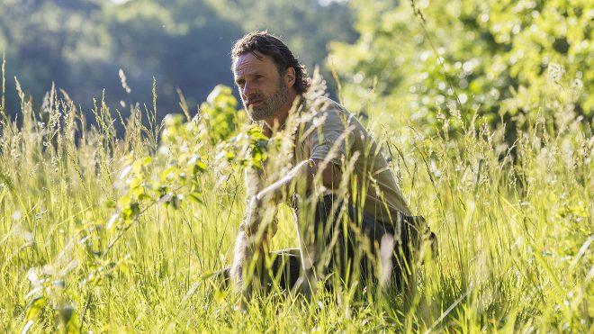 The Walking Dead 8. sezon 2. bölüm