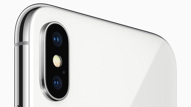 Apple iphone kamera