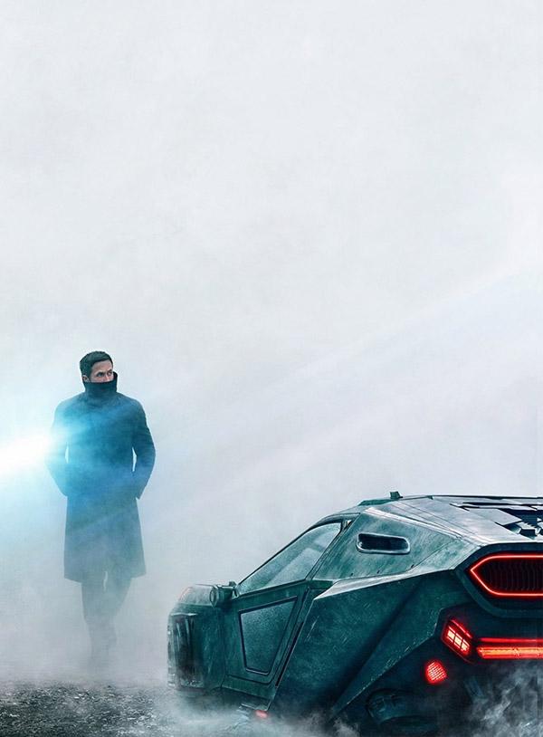 Hafta sonu ne izlesek: Blade Runner 2049