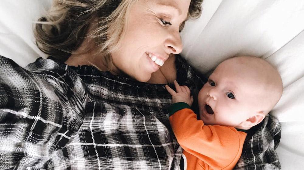 bebek işitme cihazı