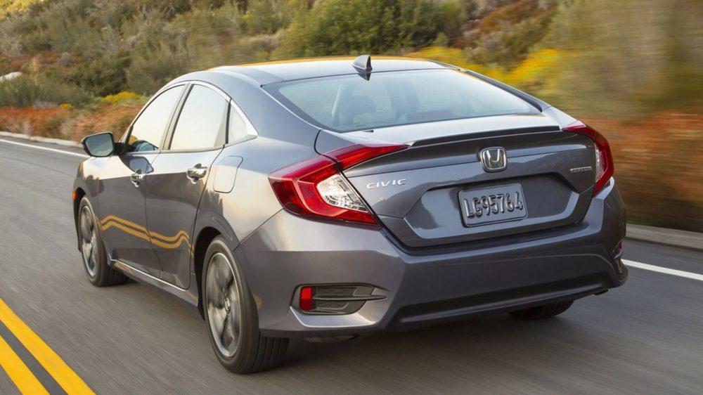 2017 Honda Civic Teki Kaporta Gocuk Probleminin Nedeni Kobe Celik