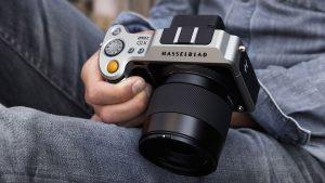 DxOMark Hasselblad X1D