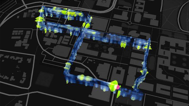 Fiber optik internet kabloları