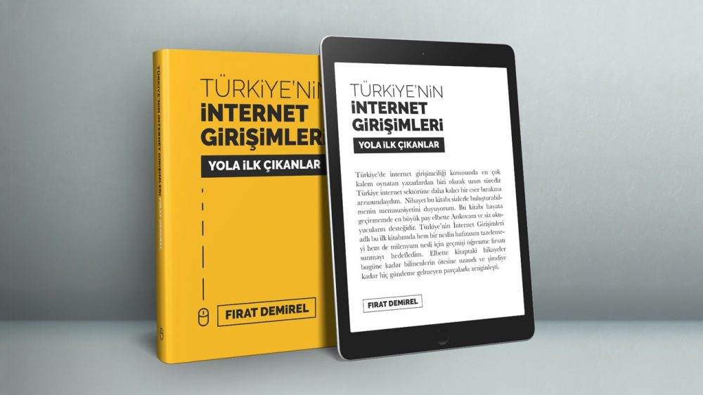 Fırat Demirel kitap Arikovani.com