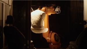 Ford robot Robutt