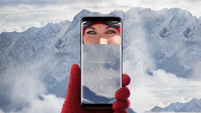Samsung Galaxy S9'un ön kamerasıyla ilgili önemli gelişme