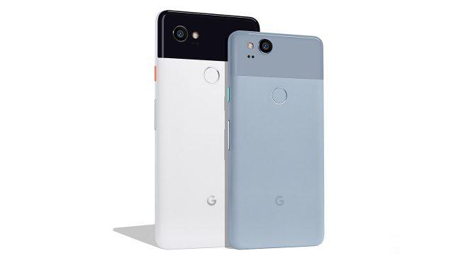 Google Pixel 2 ve Pixel 2 XL, şimdi de Android Auto