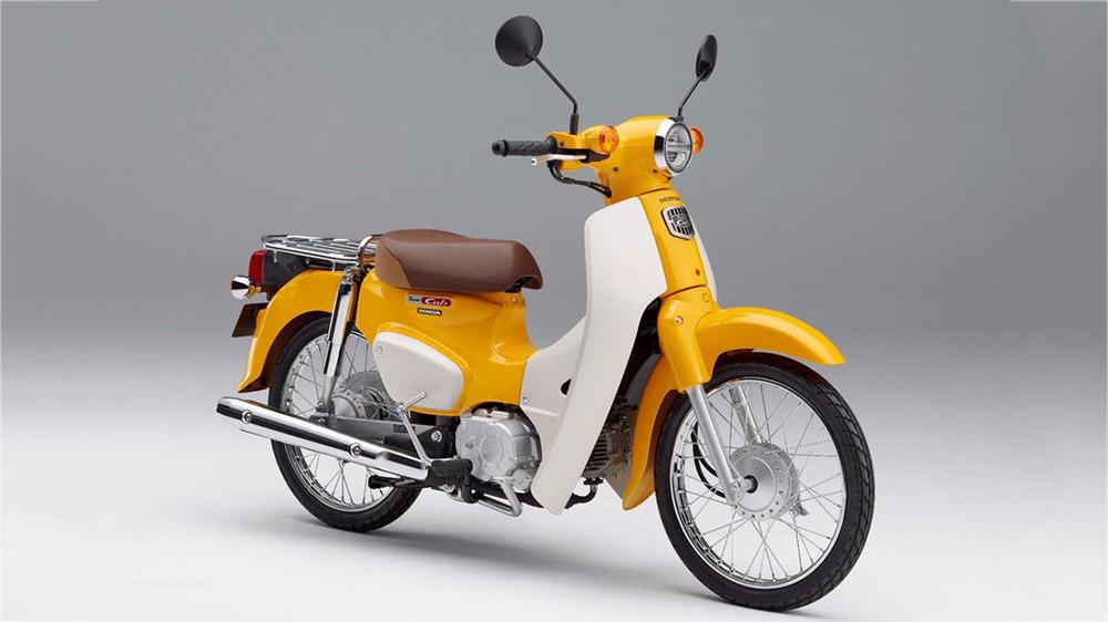 Hondasupercub