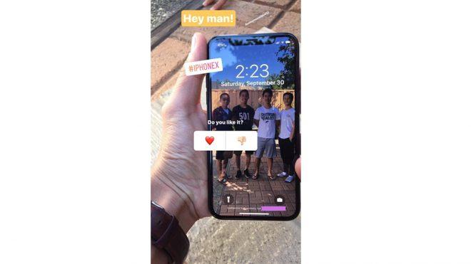 Çerçevesiz ekranlı iPhone X satışa sunulmadan gün ışığına çıktı [Video]