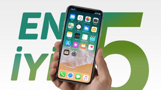 iPhone X yerine satın alabileceğiniz en iyi 5 elektronik cihaz