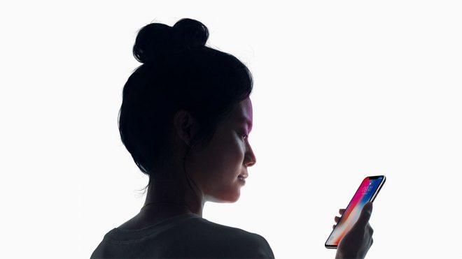 iPhone X'in sensör problemi çözülemiyor