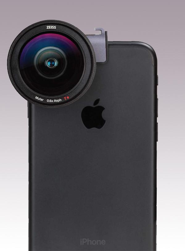 iPhone'la uyumlu en iyi makro lensler