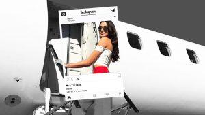 instagram kiralık özel jet