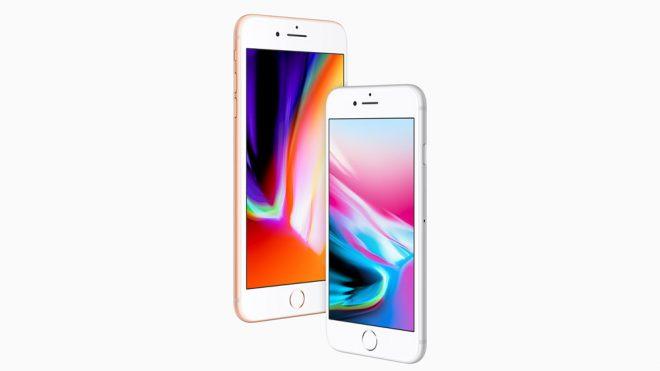 iPhone 8 ve iPhone 8 Plus'ın Türkiye satış fiyatı belli oldu