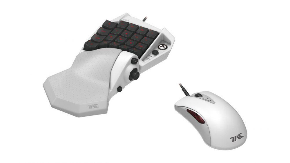 xbox one klavye fare seti HORI TAC Pro One