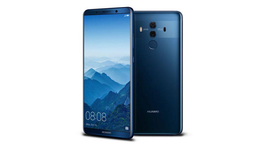 zeki telefon Huawei Mate 10 Pro DxOMark