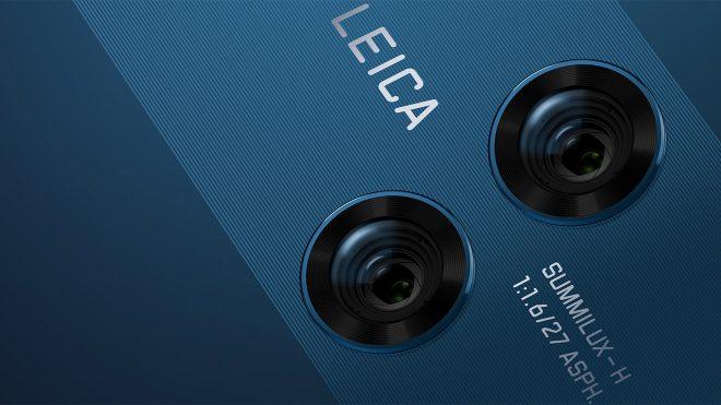 Huawei Mate 10 Pro Leica