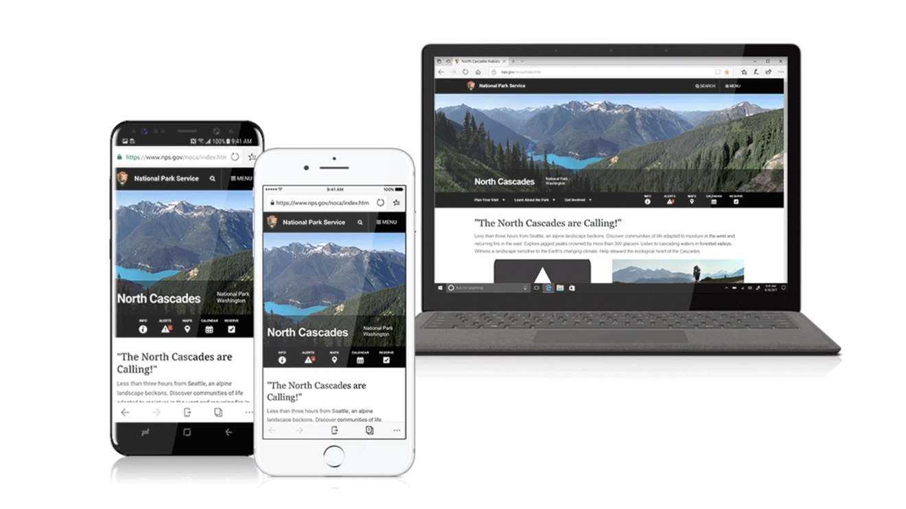 android i 231 in microsoft edge s 252 rprizi y 252 kle log