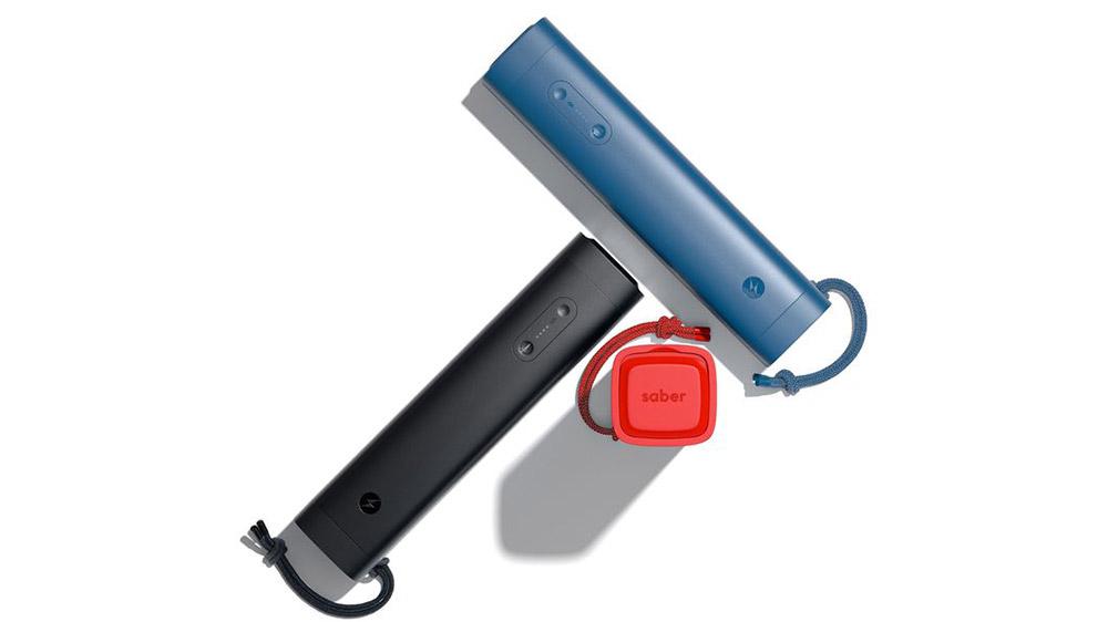 Romeo Power Saber taşınabilir şarj cihazı