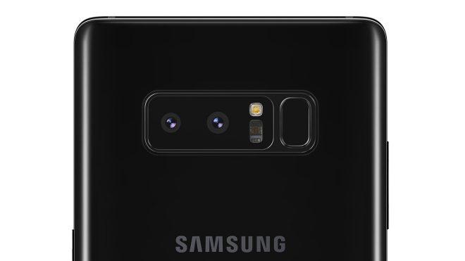 Samsung Galaxy Note 8'in kamerasına ek yetenekler kazandıran mod: Zero Camera [Video]