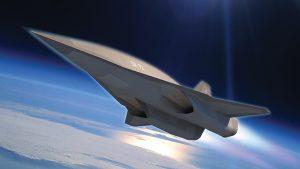 dünyanın en hızlı uçağı sr-72