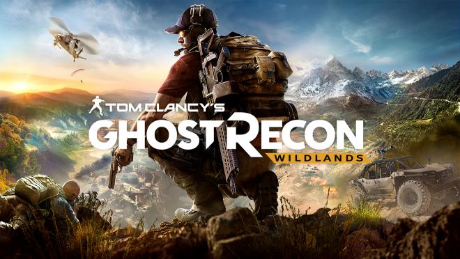 Ghost Recon: Wildlands kısa süreliğine ücretsiz