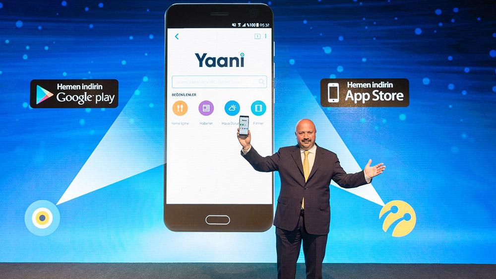 yaani