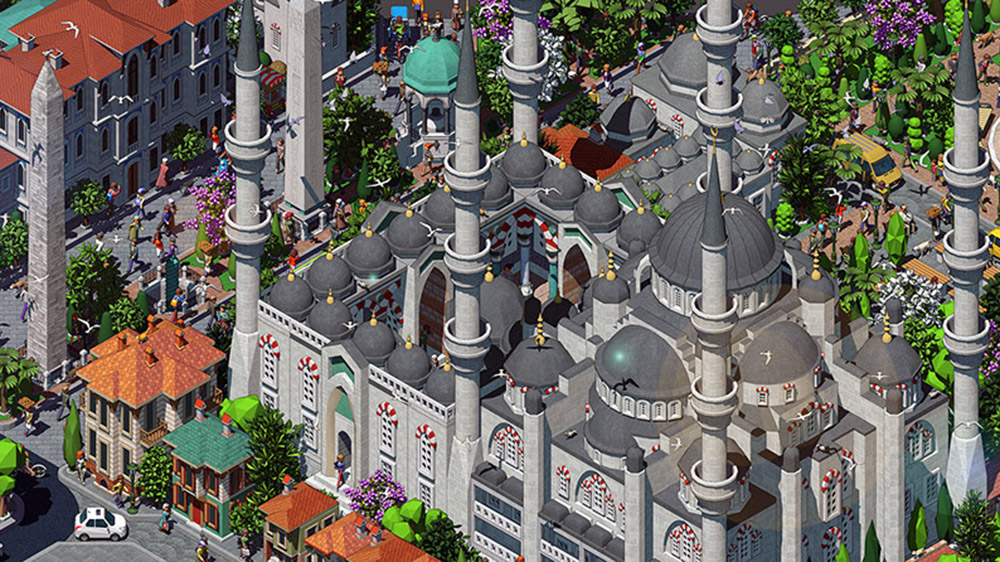 Fractal İstanbul