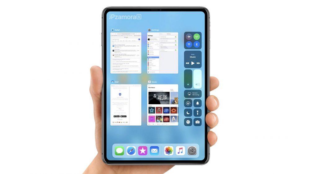 2018 Apple iPad Pro nasıl görünecek? [Galeri]