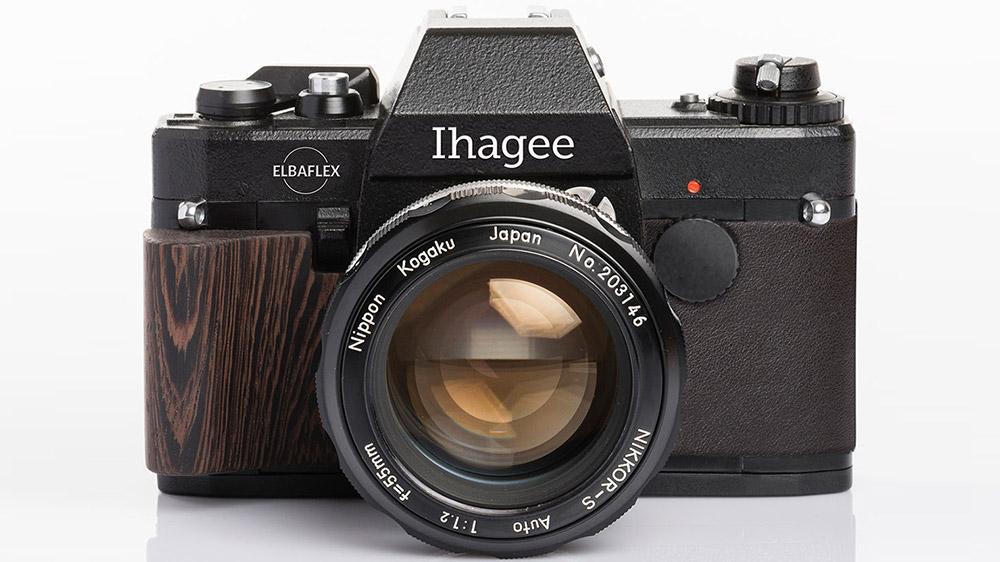 Ihagee Elbaflex