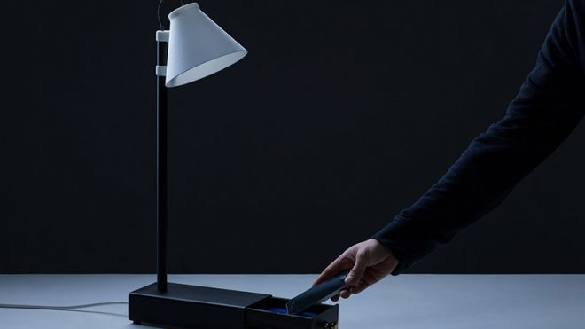 Offline lamp akıllı telefon