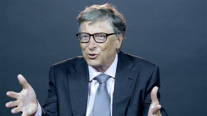 Bill Gates akıllı şehir