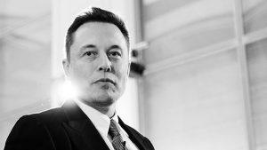Elon Musk Bitcoin kurucu