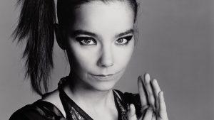 Björk Audiocoins dijital para