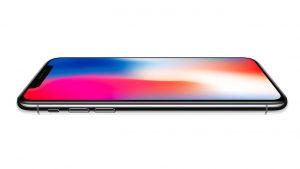 iPhone X DisplayMate