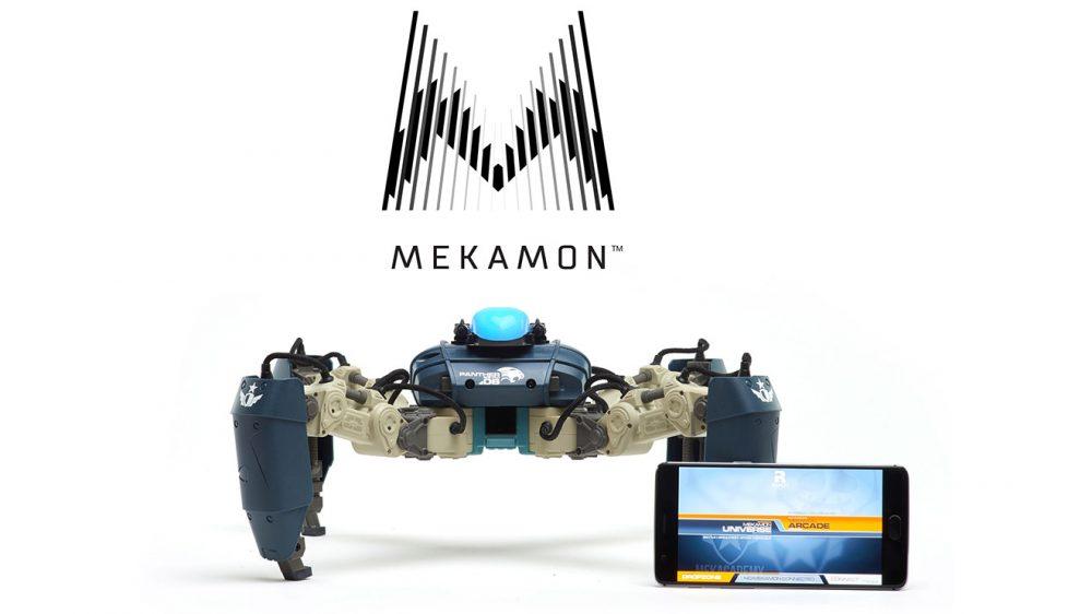 MekaMon