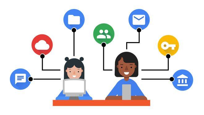 Google internet güvenliği